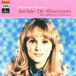 Jackie Deshannon - What The World Needs Now CD - I-CZ 539