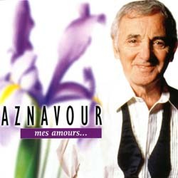 Charles Aznavour - Mes Amours CD - I-ISC 4951542