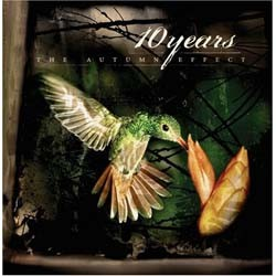 10 Years - The Autumn Effect CD - 06024 9883448