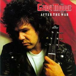Gary Moore - After The War (Remastered) CD - 07243 5835792