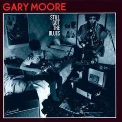 Gary Moore - Still Got The Blues (Remastered) CD - 07243 5835802