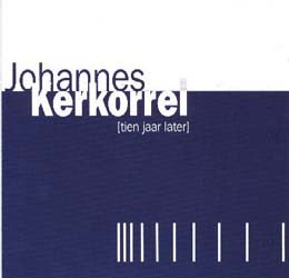 Johannes Kerkorrel - N Jaar Later DVD - JBDVD04