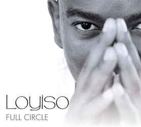 Loyiso Bala - Full Circle CD - LBCD001