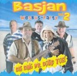 Basjan - Weskus Party Vol.2 CD - LEOCD154