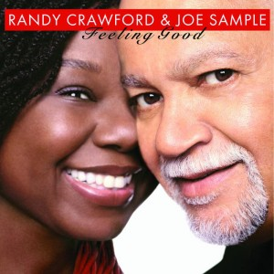 Joe Sample & Randy Crawford - Feeling Good CD - SLCD 325