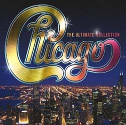 Chicago - The Ultimate Collection CD - MCDLX 520
