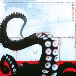 Electric Six - I Shall Exterminate Everything Around Me CD - MET508