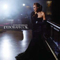 Deborah Cox - Destination Moon CD - 06025 1720023