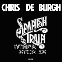 Chris De Burgh - Spanish Train And Other Stories CD - MMTCD 1485