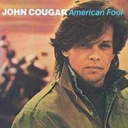 John Mellencamp - American Fool CD - MMTCD 1613