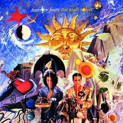Tears For Fears - The Seeds Of Love CD - MMTCD 2004