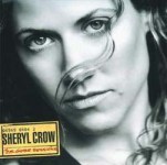 Sheryl Crow - The Globe Sessions CD - MMTCD 2175