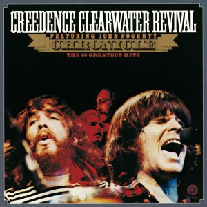 Creedence Clearwater Revival - Chronicle: The 20 Greatest Hits CD - MMTCD 2243
