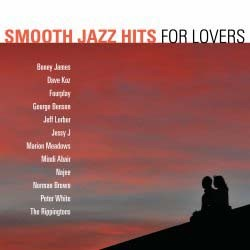 Smooth Jazz Hits For Lovers CD - MMTCD 2250