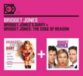 Soundtrack - 2 For 1: Bridget Jones's Diary / Bridget Jones: The Edge Of Reason CD - MMTDCD 061
