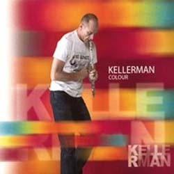 Wouter Kellerman - Colour CD - MMX(C57)017