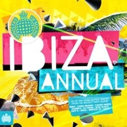 Ministry Of Sound - Ibiza Annual 2011 CD - MOSCD261