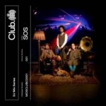 Ministry Of Sound: Club - Sos CD - MOSCLUBCD001