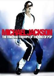 Michael Jackson - Trial & Triumph Of The King Of Pop DVD - MVDV 4905