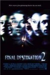 Final Destination 2 DVD - N6278 DVDW