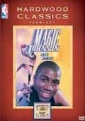 Magic Johnson - Hardwood Classics - Magic Johnson - Hardwood Classics DVD - NBA003