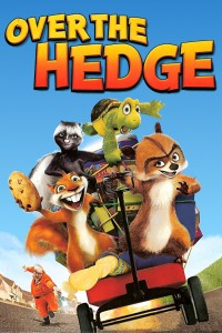 Over the Hedge DVD - 112484 DVDF