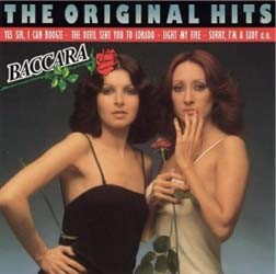 Baccara - Original Hits CD - ND74526