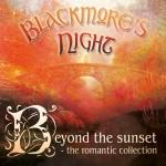 Blackmore's Night - Beyond the Sunset CD+DVD - NEXTCD011