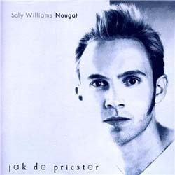 Jak De Priester - Sally Williams Nougat CD - NEXTCD 109