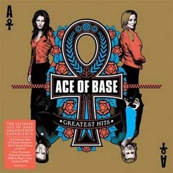Ace Of Base - Greatest Hits And Greatest Remixes CD - NEXTCD131
