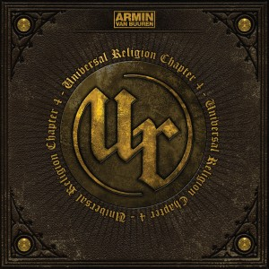 Armin Van Buuren - Universal Religion Chapter 4 CD - NEXTCD180