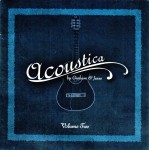 Acoustica - Volume Two By Graham & Jesse CD - NEXTCD291