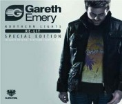 Gareth Emery - Northern Lights (Special Edition) CD - NEXTCD346