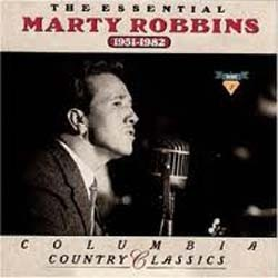 Marty Robbins - The Essential CD - NOT2CD277