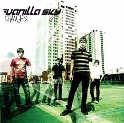 Vanilla Sky - Changes (New Version) CD - 06025 1750634