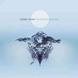 Modest Mouse - Moon And Antartica CD - OLE 450-2