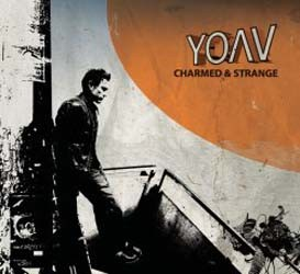 Yoav - Charmed And Strange CD - 06025 1760997