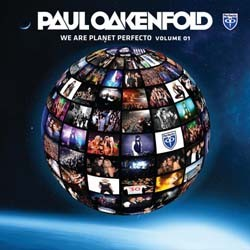 Paul Oakenfold - We Are Planet Perfecto Vol. 1 CD - PRFCD002