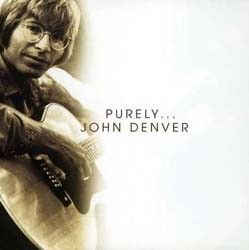 John Denver - Purely...-John Denver CD - PUR11104
