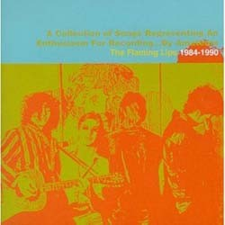 Flaming Lips - A Collection Of Songs 1984-1990 CD - REST 72963