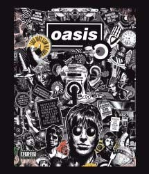 Oasis - Lord Don't Slow Me Down Blu-Ray - 06025 1765660