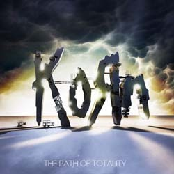 KoRn - The Path Of Totality CD+DVD - RR7728-5