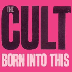 The Cult - Born Into This CD - RR7971-5