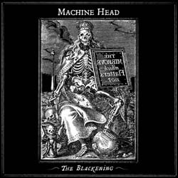Machine Head - The Blackening CD - RR8016-2