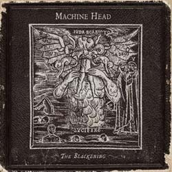 Machine Head - Blackening Tour Edition CD - RR8016-5