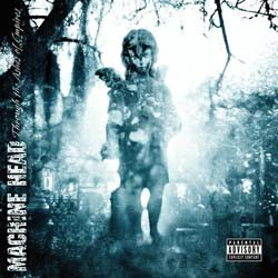 Machine Head - Ashes Of Empires CD - RR8363-2