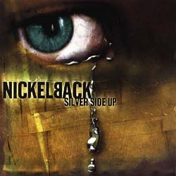 Nickelback - Silver Side Up CD - RR 8485-2