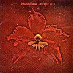 Machine Head - The Burning Red CD - RR8651-2
