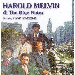Harold Melvin And The Blue Notes - Harold Melvin And The Blue Notes CD - RTBCD2070