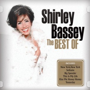 Shirley Bassey - Best Of CD - RTBCD2114